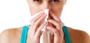 Причины развития постоянного насморка и возможные последствия, если вовремя не устранить патологию
