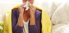 Подробно о насморке в первые недели беременности
