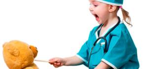 Особенности лечения фолликулярной ангины у детей