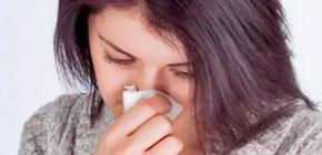 Как можно быстро вылечить заложенность носа и насморк