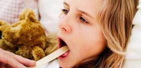Может ли ребенок не чувствовать боль при вирусной ангине?