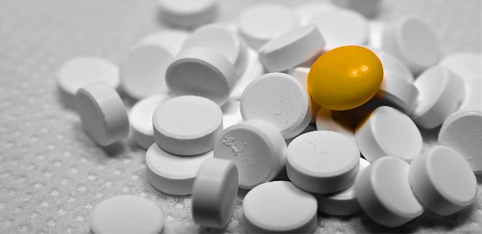 Лечение ангины с помощью антибиотиков