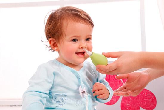 Лечение насморка у детей до года народными средствами