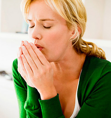 Что можно делать детям от насморка и от кашля