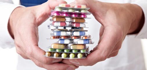 Самые известные антигистаминные препараты запрещено использовать при беременности.