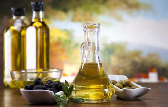 Оливковое масло от насморка