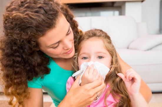 Как вылечить грибок у ребенка на голове в домашних условиях