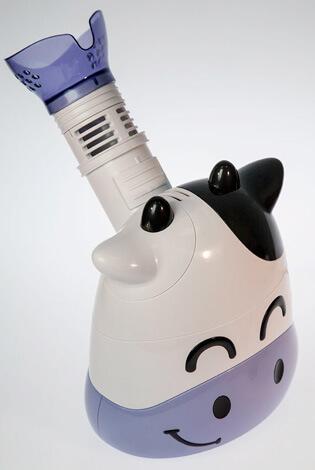 Паровые ингаляции оказывают благотворное действие на состояние слизистой носа, помогают в борьбе с насморком.
