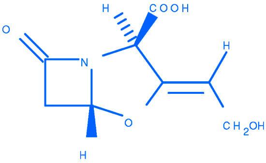 Клавулановая кислота