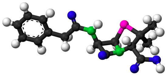 Бензилпенициллин