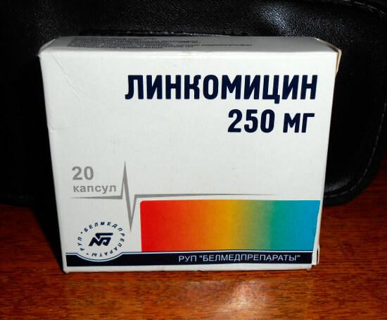 линкомицин для детей инструкция - фото 8