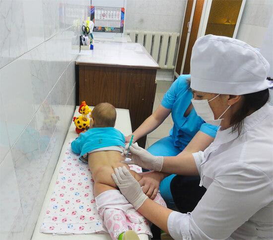 86 поликлиника калининского района справочное