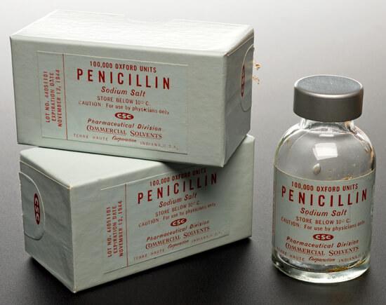 Бензилпенициллин и его соли применяются при лечении ангины только после определения чувствительности бактерий.