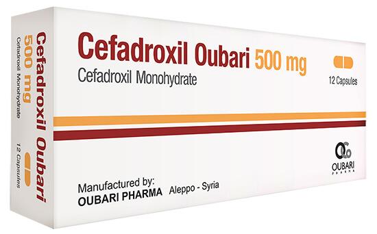 Антибиотик из группы цефалоспоринов - одна из альтернатив пенициллинам.