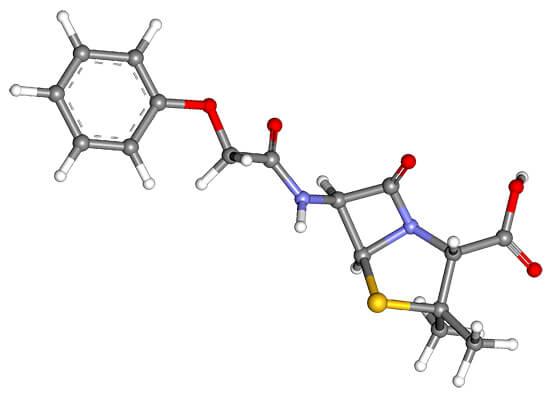 Будучи усовершенствованным впоследствии, феноксиметилпенициллин позволил создать амоксициллин и ампициллин, наиболее часто применяющиеся для лечения ангины.