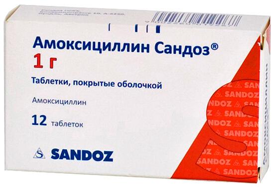 Препараты амоксициллина можно назначать детям как в таблетках (обычно для детей старше 10 лет), так и в виде суспензий.