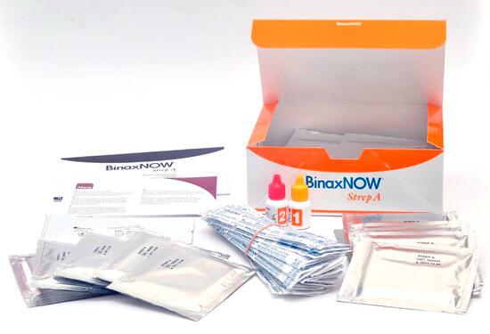 Экспресс-тесты хоть и дороги, но очень удобны для быстрой диагностики болезни.