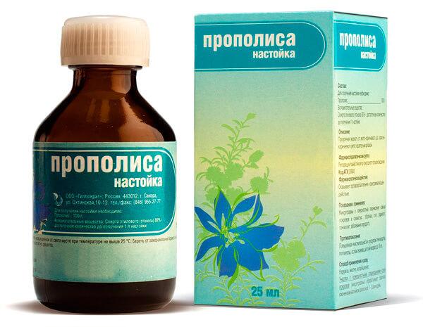 Как и другие средства апитерапии, настойка прополиса не обладает никакой доказанной эффективностью.