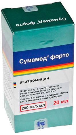 Всегда главное и лучшее средство от гнойной ангины - это выбранный врачом антибиотик.