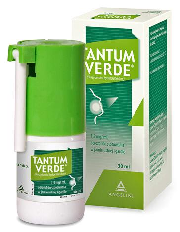 Не стоит рассчитывать, что Тантум Верде позволит вылечить ангину, не применяя антибиотики.