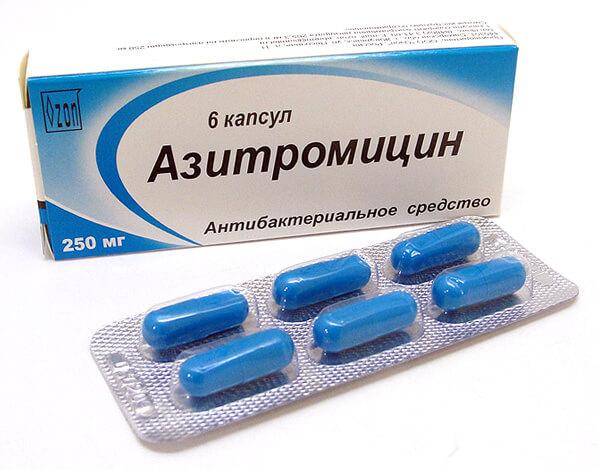 Основа лечения любой истинной ангины, даже без температуры - антибиотики системного действия.