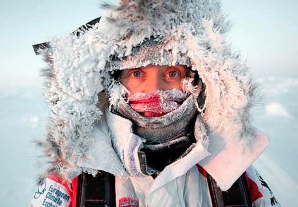 Заметьте, что в экспедициях и походах люди практически не болеют ОРВИ и ангиной - именно потому, что в удаленной местности им не от кого подцепить инфекцию.