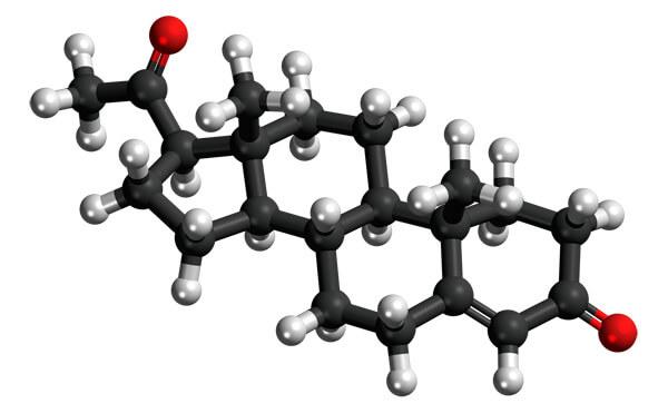 Именно прогестерон ответственнен за то, что кровеносные сосуды в слизистой оболочке носа легко расширяются.