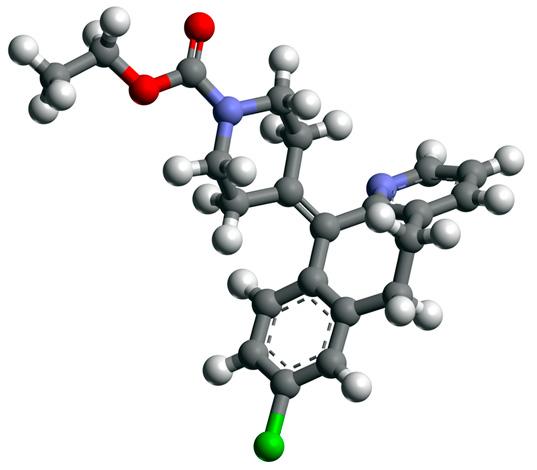Лоратадин блокирует гистаминовые каналы, из-за чего не происходит выброс гистамина в ткани и кровь и не запускается аллергическая реакция.