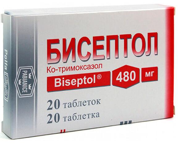 Бисептол на сегодняшний день считается устаревшим средством, не соответствующим современным требованиям к безопасности антибактериальных препаратов.