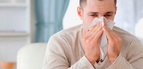 Можно ли вылечить насморк всего за 1 день?