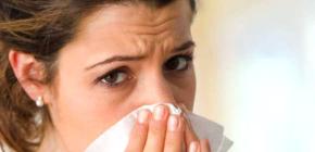 Чем может быть опасен хронический насморк, если его вовремя не вылечить