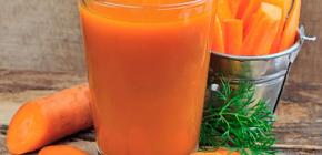 Можно ли грудничку закапывать морковный сок от насморка?