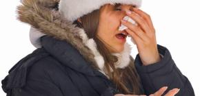 Можно ли полностью вылечить хронический насморк?