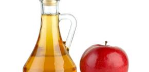Помогают ли полоскания яблочным уксусом при ангине?