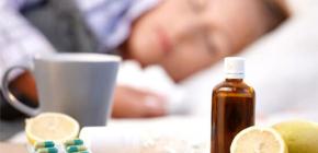 Лечение хронического ринита (насморка) в домашних условиях