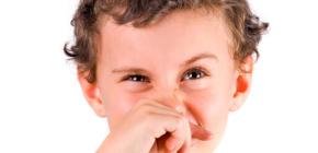 Что делать при постоянном насморке у ребенка и взрослого