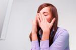 чувство заложенности носа без насморка