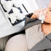 Лечим насморк при беременности: средства и методы