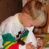 Как делать ингаляции при насморке у детей