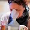 Как правильно провести ингаляцию от насморка в домашних условиях?