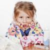 Как вылечить хронический насморк у ребенка?