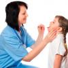Диагностика лакунарной ангины
