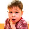 Фолликулярная ангина у детей: особенности болезни