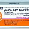Антибиотики для лечения фолликулярной ангины