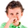 Что делать при постоянном насморке у ребенка и взрослого?