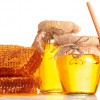 Помогает ли от ангины мед?