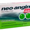 Можно ли применять Нео-Ангин при беременности?