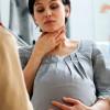 Ангина при беременности, её опасности, средства и способы лечения