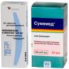 Какой препарат при ангине предпочтительнее: Флемоксин Солютаб или Сумамед?