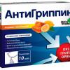 Эффективность и инструкция по применению порошка Антигриппин